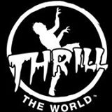 Thriller Thrill the World Event Bucoda WA