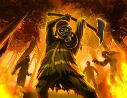 Scavenger Zombies